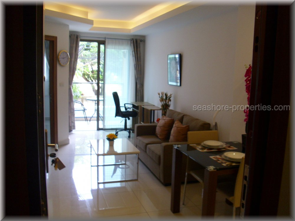 laguna beach resort 2  Condominiums to rent in Jomtien Pattaya