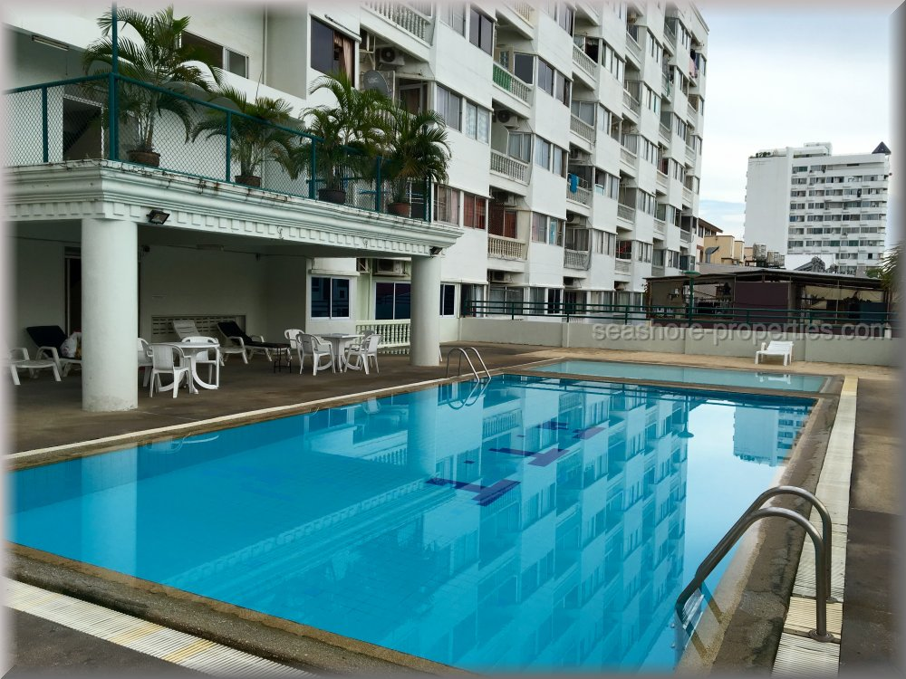thip condo for sale  for sale in Jomtien Pattaya