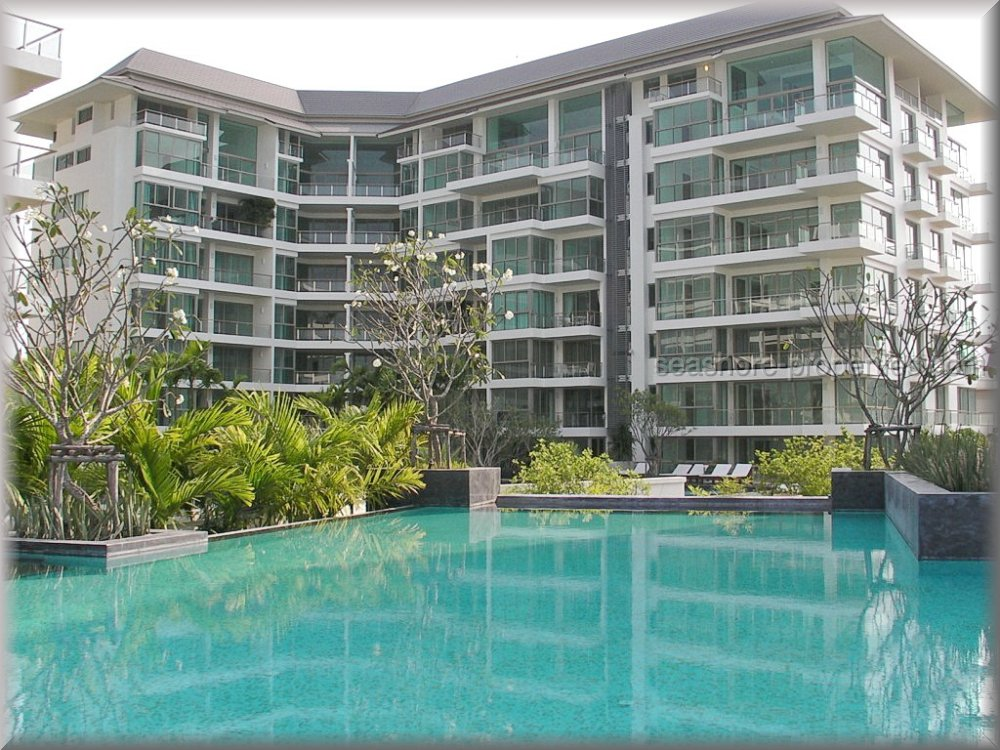 sanctuary wong amat     for sale in Naklua Pattaya