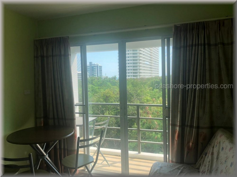 beach mountain condo 6  till salu i Jomtien Pattaya
