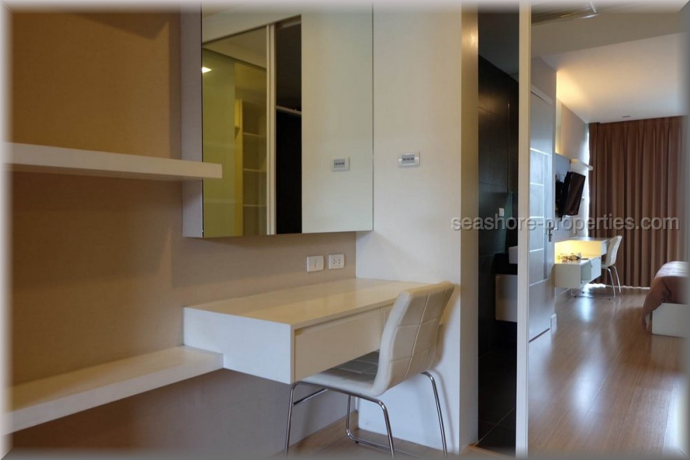 Seashore Properties (Thailand) Co. Ltd. A Plus Condominium  for sale in South Pattaya Pattaya