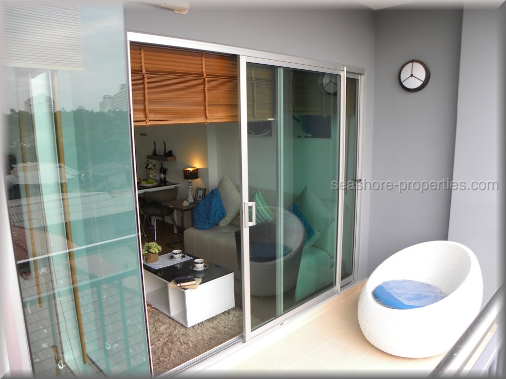 pic-1-Seashore Properties (Thailand) Co. Ltd. supalai mare pattaya  Condominiums for sale in Jomtien Pattaya