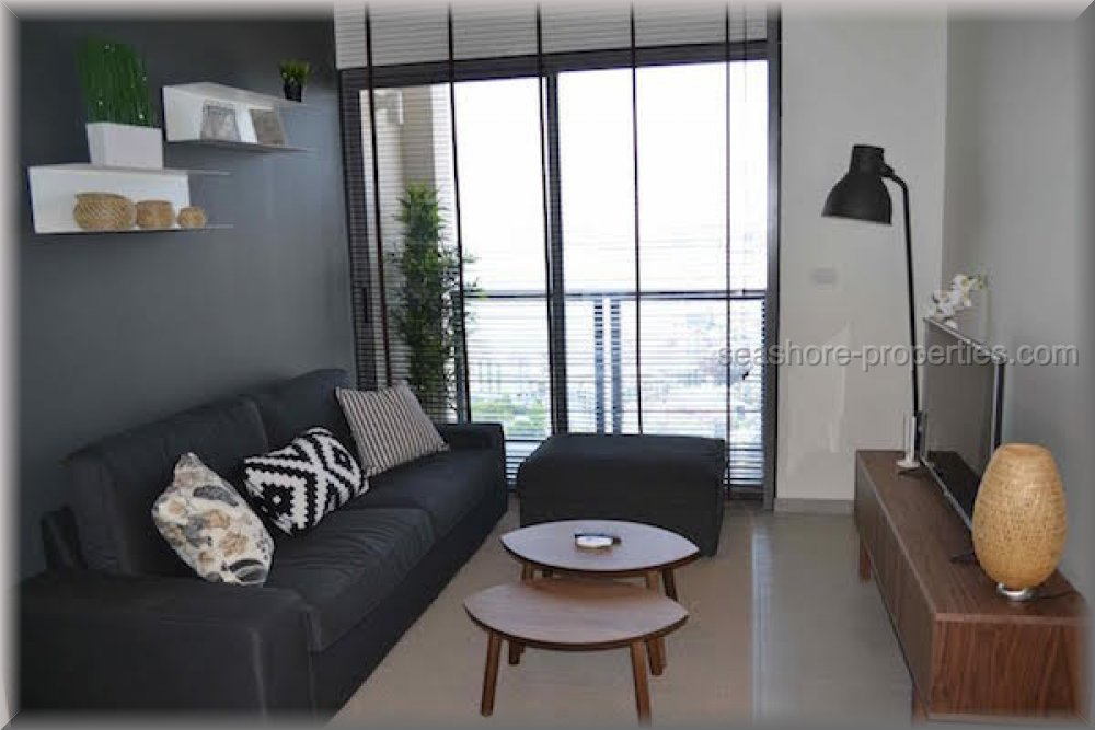 pic-1-Seashore Properties (Thailand) Co. Ltd. unixx condo pattaya   to rent in South Pattaya Pattaya
