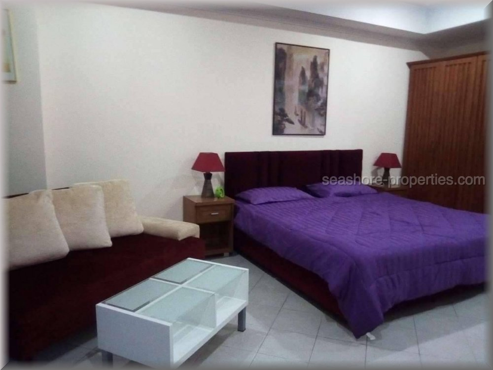 view talay 2 a  Condominiums to rent in Jomtien Pattaya