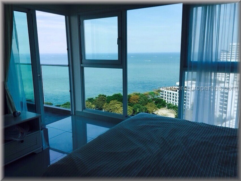 pic-10-Seashore Properties (Thailand) Co. Ltd. cozy beach view condo   for sale in Pratumnak Pattaya