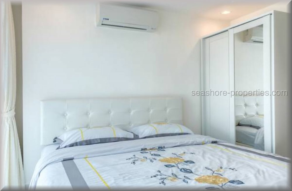 pic-2-Seashore Properties (Thailand) Co. Ltd. cozy beach view condo   for sale in Pratumnak Pattaya