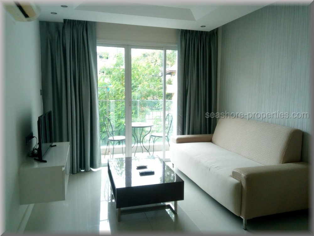 thip condotel to rent in Jomtien Pattaya