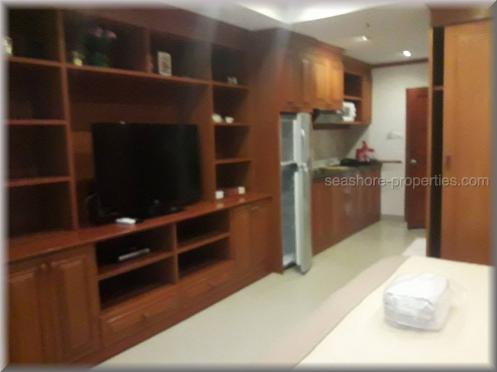 magnolia hotel  Condominiums to rent in East Pattaya Pattaya