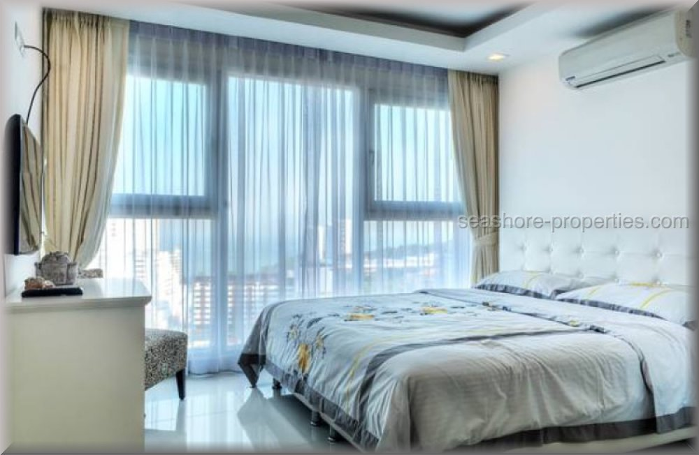 pic-3-Seashore Properties (Thailand) Co. Ltd. cozy beach view condo   for sale in Pratumnak Pattaya