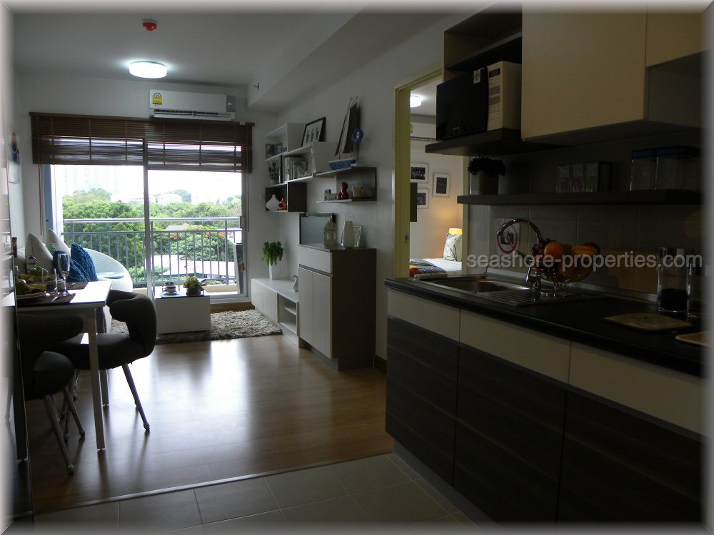 pic-3-Seashore Properties (Thailand) Co. Ltd. supalai mare pattaya  Condominiums for sale in Jomtien Pattaya