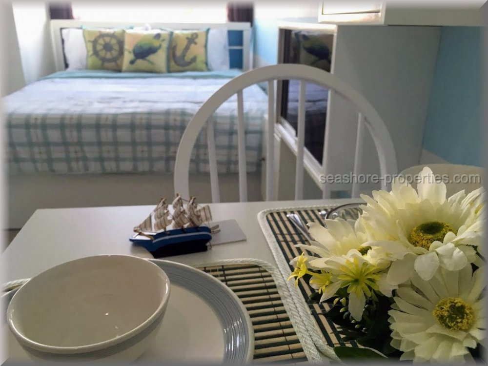 atlantis condo  to rent in Jomtien Pattaya
