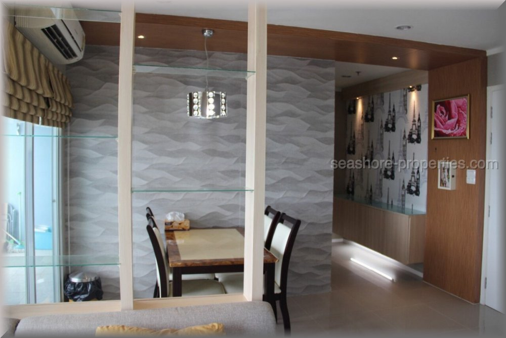 baan suan lalana condominium for rent in jomtien to rent in Jomtien Pattaya