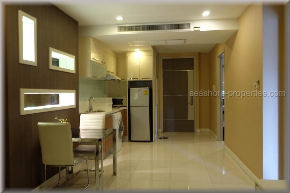 pic-4-Seashore Properties (Thailand) Co. Ltd. A Plus Condominium  for sale in South Pattaya Pattaya