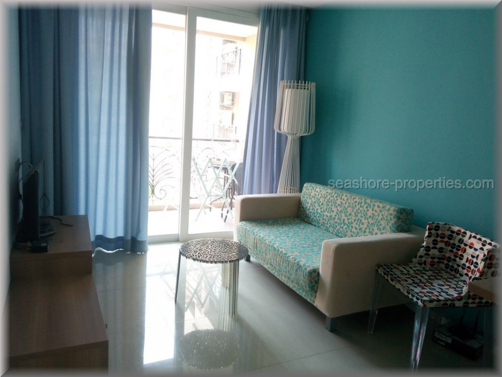 studio for sale and rent in pratumnak Condominiums to rent in Pratumnak Pattaya