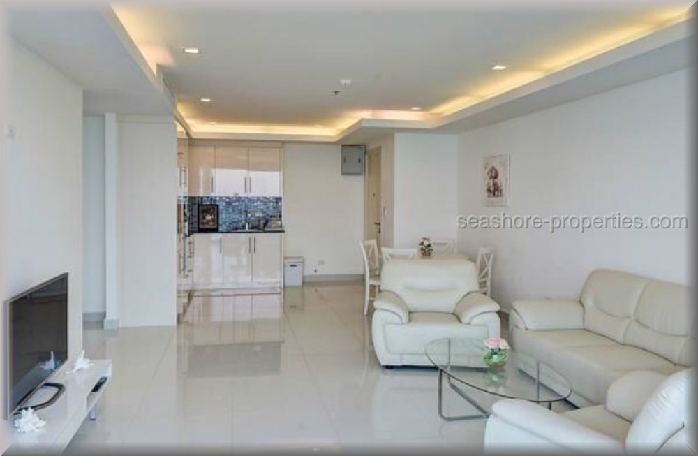 pic-5-Seashore Properties (Thailand) Co. Ltd. cozy beach view condo   for sale in Pratumnak Pattaya
