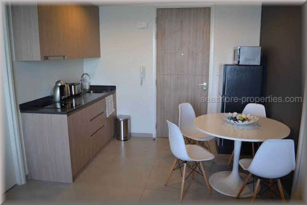 pic-5-Seashore Properties (Thailand) Co. Ltd. unixx condo pattaya   to rent in South Pattaya Pattaya