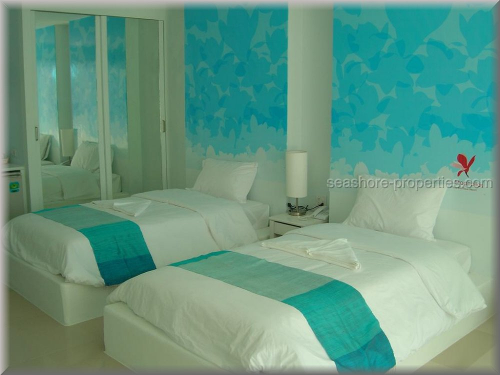tw. condo jomtien to rent in Jomtien Pattaya