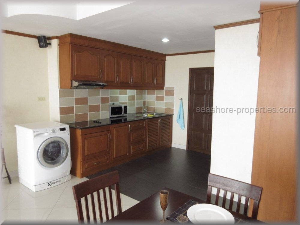 pic-6-Seashore Properties (Thailand) Co. Ltd. view talay condo 5   to rent in Jomtien Pattaya