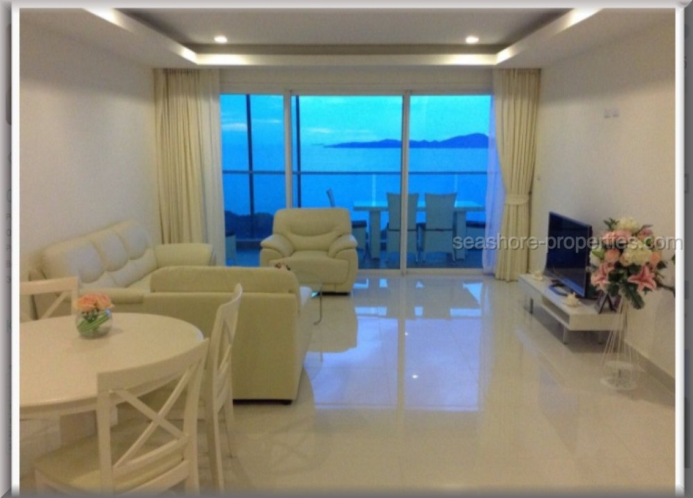 pic-6-Seashore Properties (Thailand) Co. Ltd. cozy beach view condo   for sale in Pratumnak Pattaya