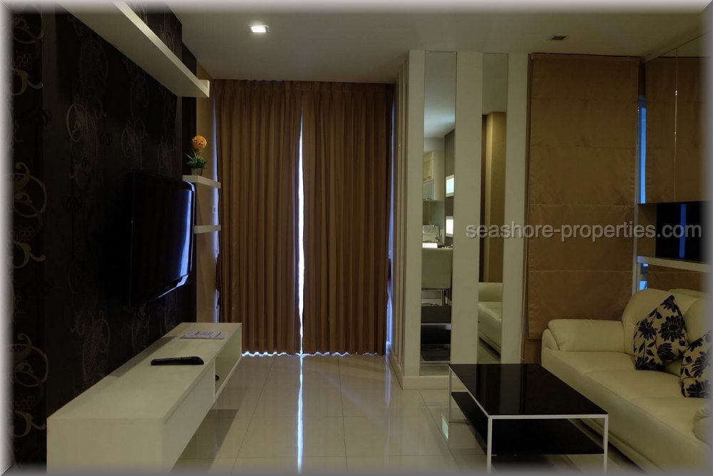 pic-6-Seashore Properties (Thailand) Co. Ltd. A Plus Condominium  for sale in South Pattaya Pattaya
