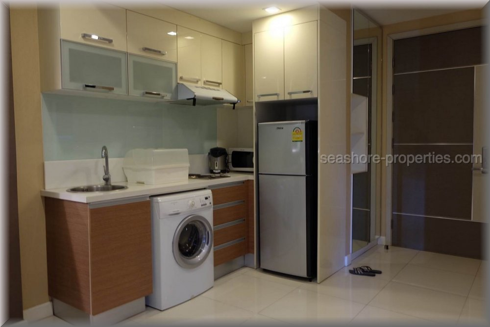 pic-7-Seashore Properties (Thailand) Co. Ltd. A Plus Condominium  for sale in South Pattaya Pattaya