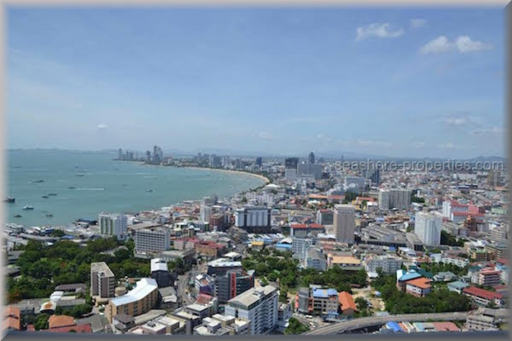 pic-7-Seashore Properties (Thailand) Co. Ltd. unixx condo pattaya   to rent in South Pattaya Pattaya
