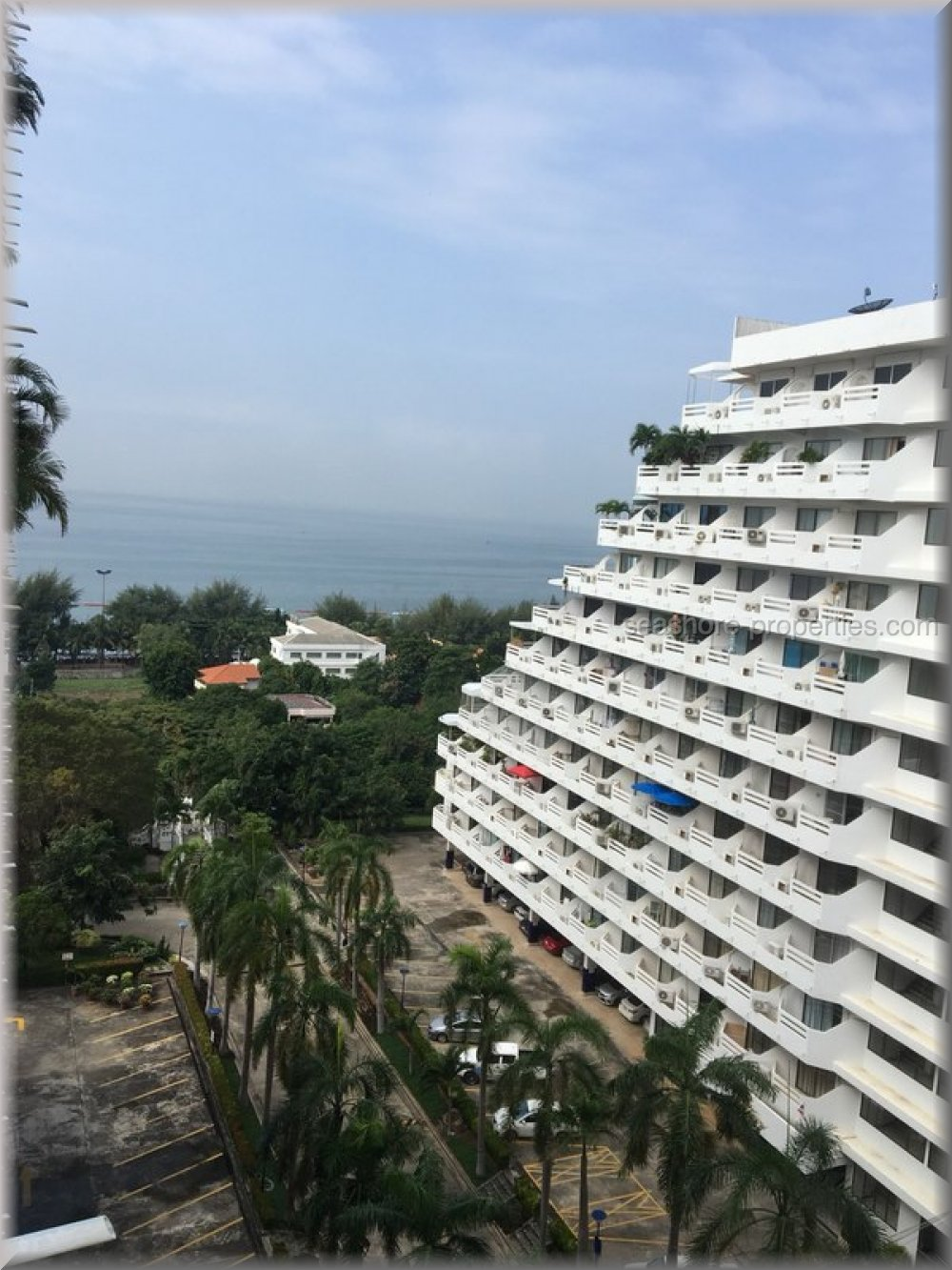 pic-8-Seashore Properties (Thailand) Co. Ltd. Jomtien Condotel  to rent in Jomtien Pattaya