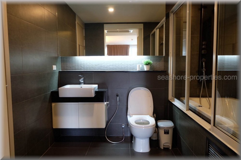 pic-8-Seashore Properties (Thailand) Co. Ltd. A Plus Condominium  for sale in South Pattaya Pattaya