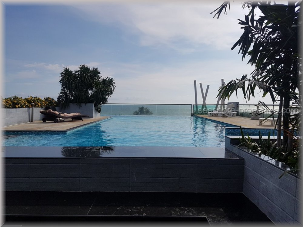 pic-9-Seashore Properties (Thailand) Co. Ltd. the gallery building a  Condominiums for sale in Jomtien Pattaya