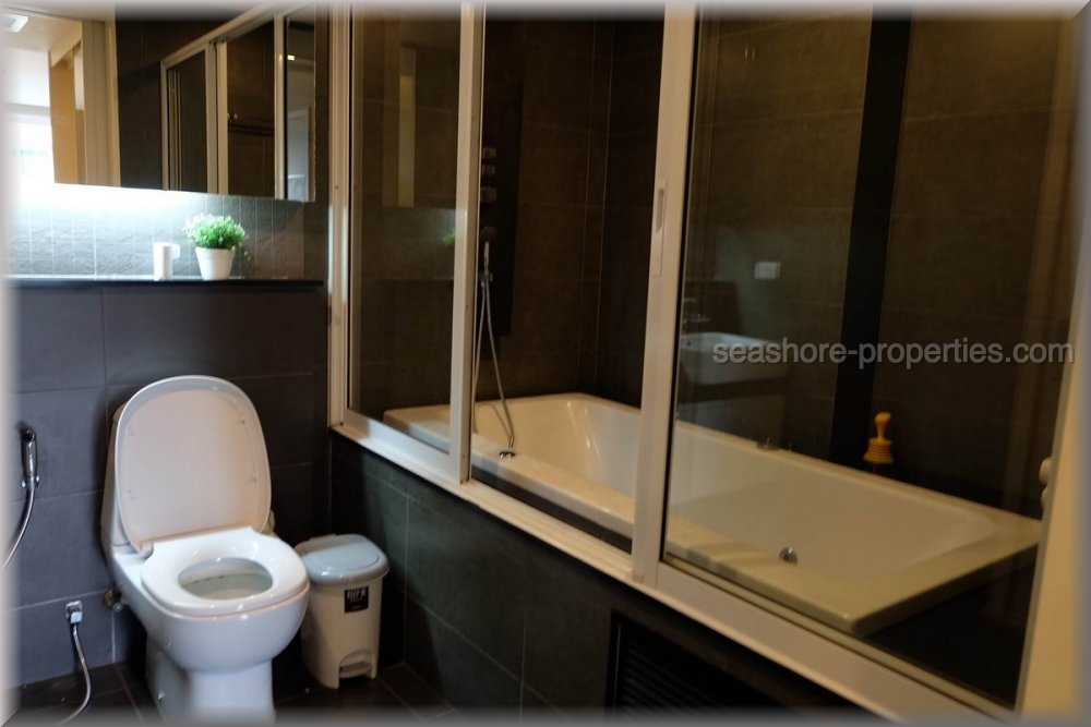 pic-9-Seashore Properties (Thailand) Co. Ltd. A Plus Condominium  for sale in South Pattaya Pattaya
