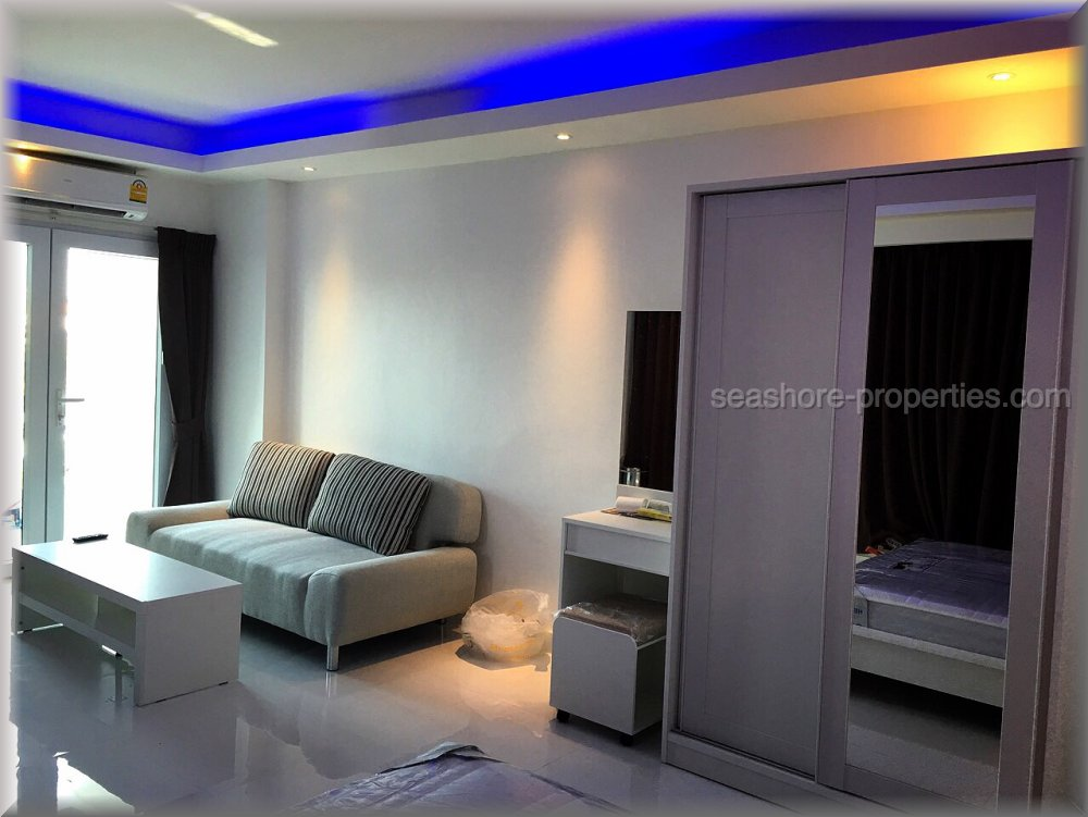 nine karat condominium for sale in Central Pattaya Pattaya
