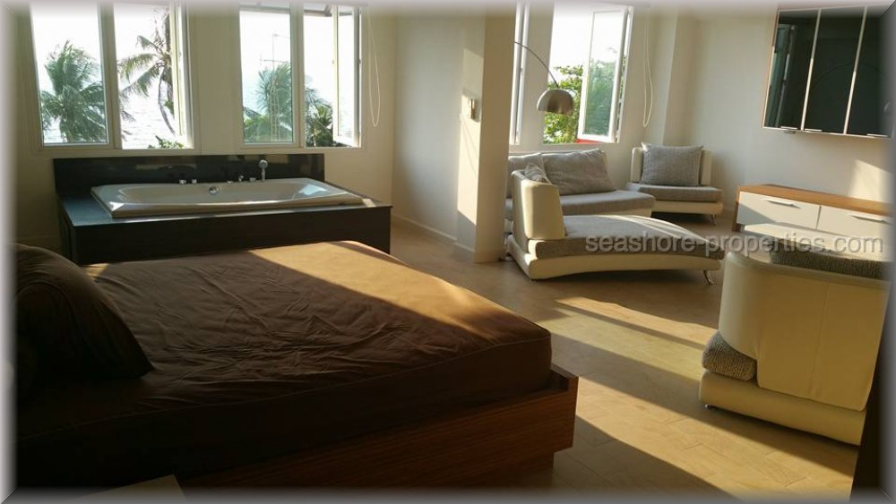 ocean view apartment  Condominiums for sale in Naklua Pattaya