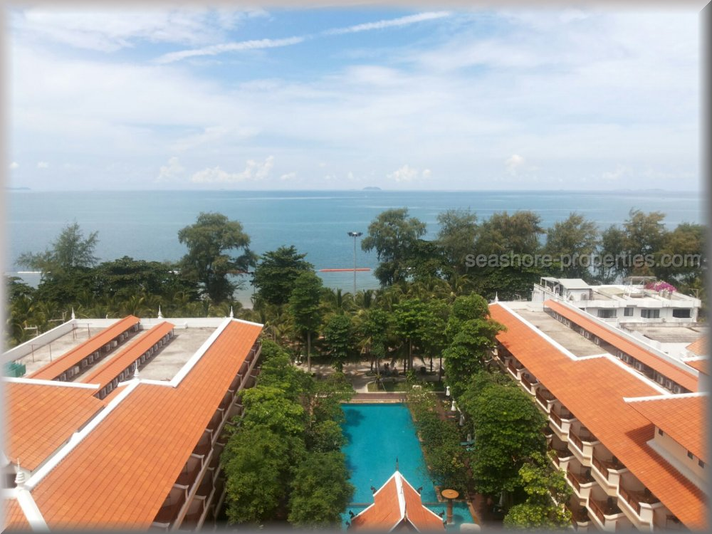 pic-12-Seashore Properties (Thailand) Co. Ltd. view talay 5 c condominium   til salgs I Jomtien Pattaya