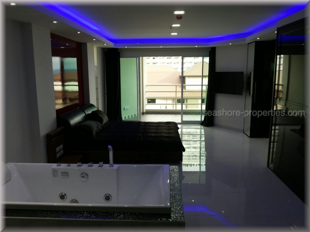 pic-9-Seashore Properties (Thailand) Co. Ltd. view talay 5 c condominium   til salgs I Jomtien Pattaya