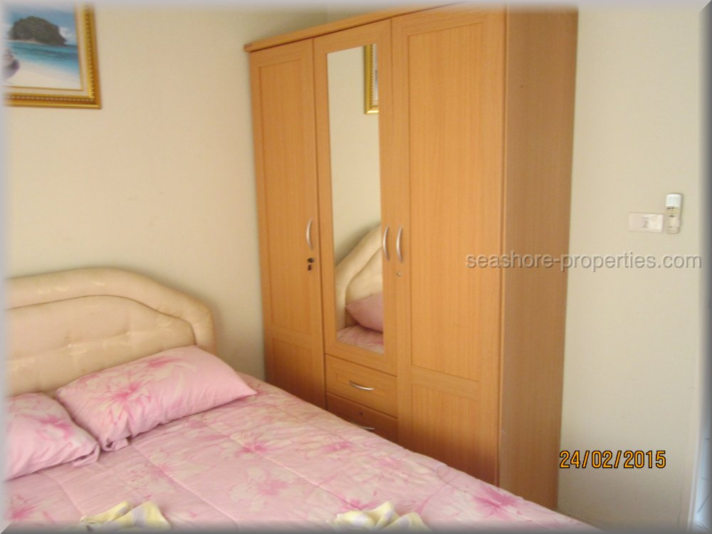 apartment for rent     to rent in Jomtien Pattaya