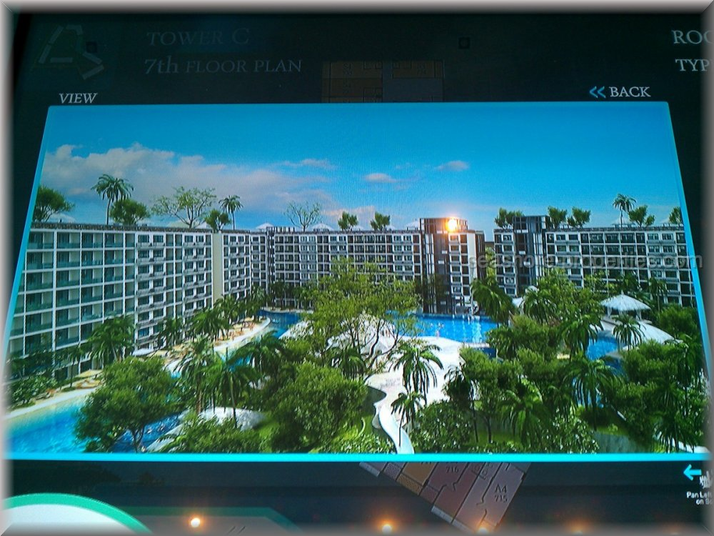 pic-8-Seashore Properties (Thailand) Co. Ltd. The Maldives Condominiums for sale in South Pattaya Pattaya