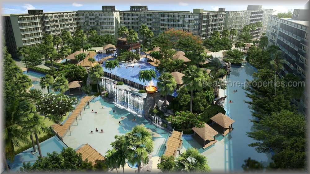 pic-9-Seashore Properties (Thailand) Co. Ltd. The Maldives Condominiums for sale in South Pattaya Pattaya