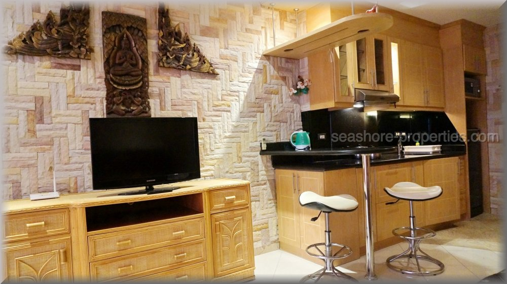 pic-8-Seashore Properties (Thailand) Co. Ltd. view talay condo 5d   to rent in Jomtien Pattaya