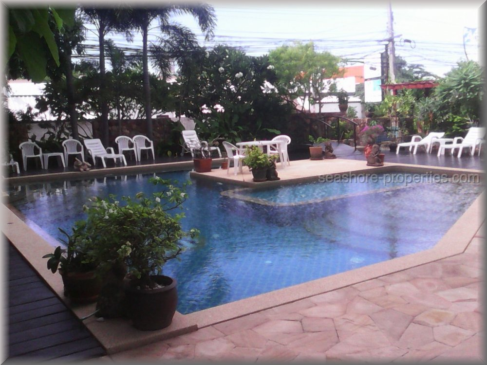 jada condominium    for sale in Central Pattaya Pattaya