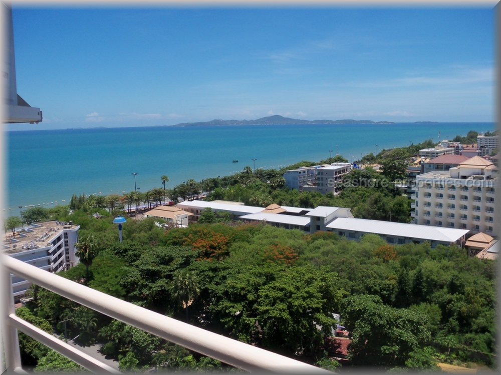jomtien beach condo s 1    to rent in Jomtien Pattaya
