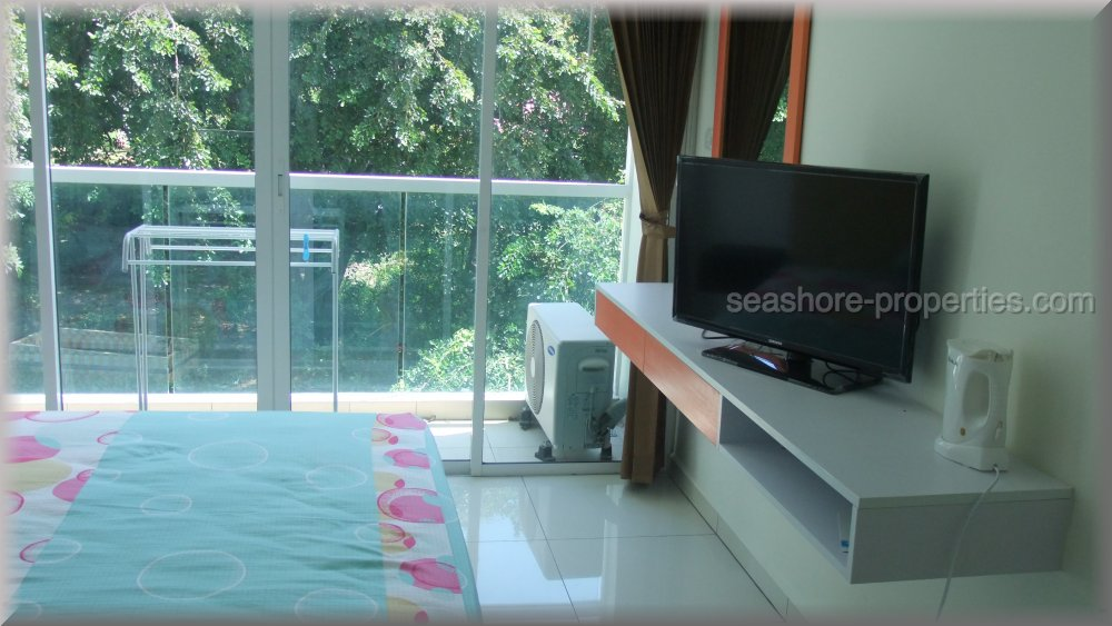 pic-2-Seashore Properties (Thailand) Co. Ltd. Art on the Hill Condominiums to rent in Pratumnak Pattaya