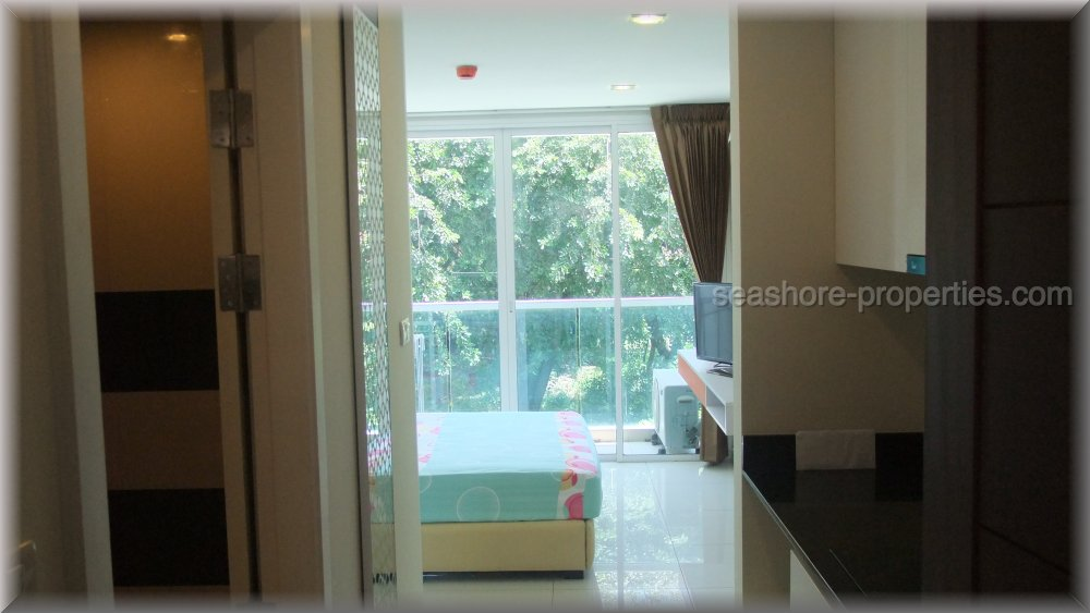 pic-6-Seashore Properties (Thailand) Co. Ltd. Art on the Hill Condominiums to rent in Pratumnak Pattaya