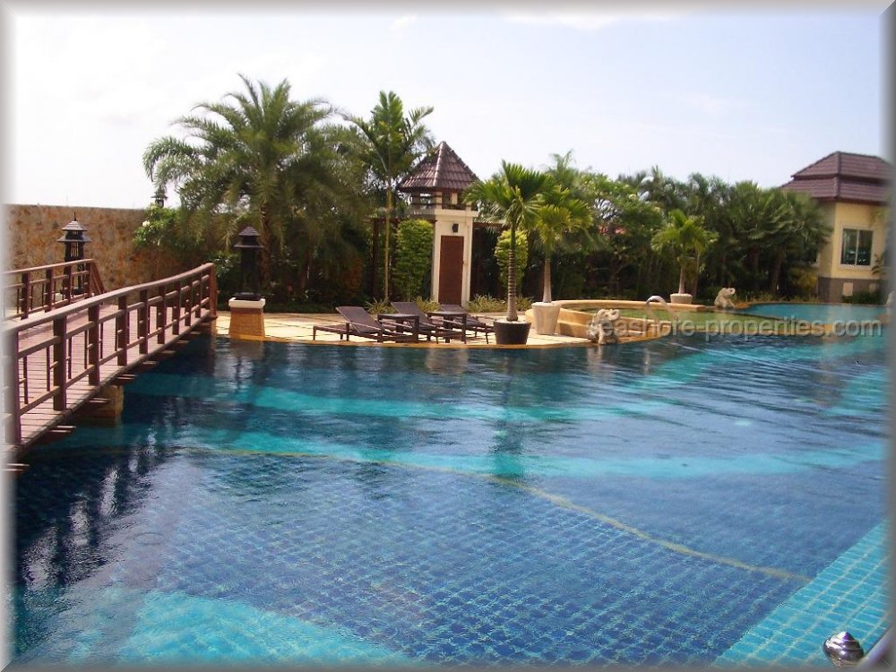 the residence jomtien     for sale in Jomtien Pattaya