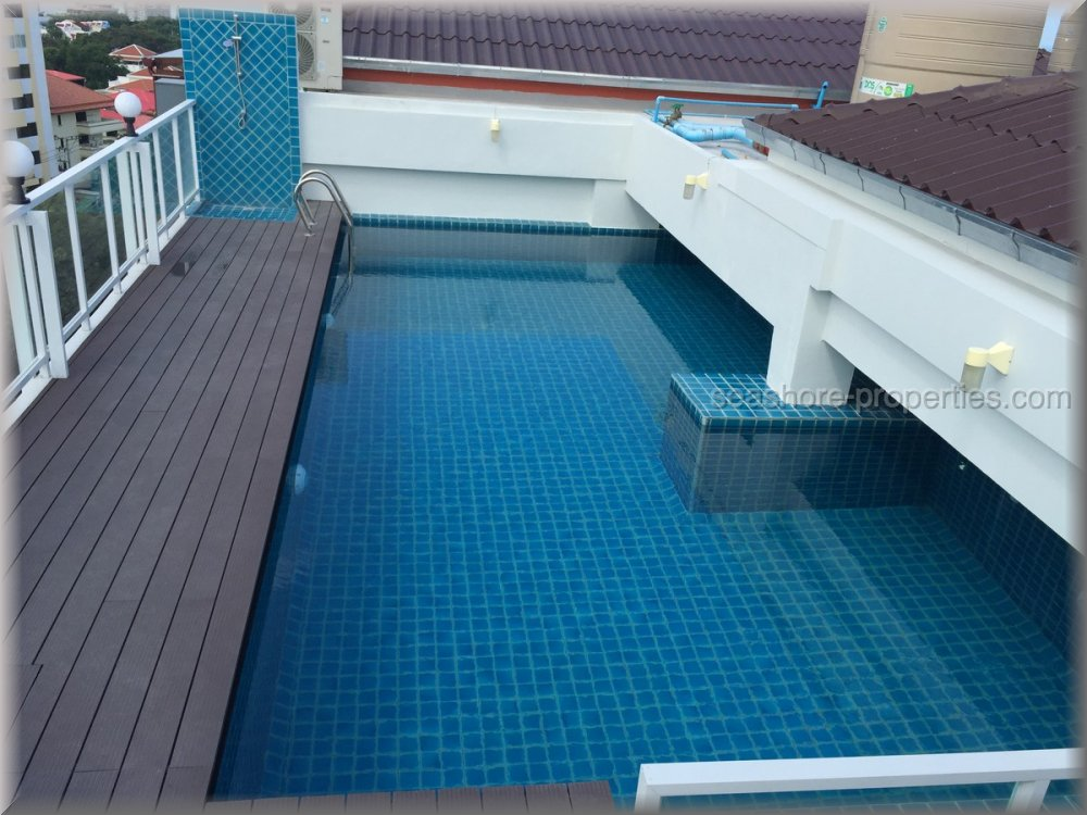siam oriental elegance 2  Condominiums for sale in Pratumnak Pattaya
