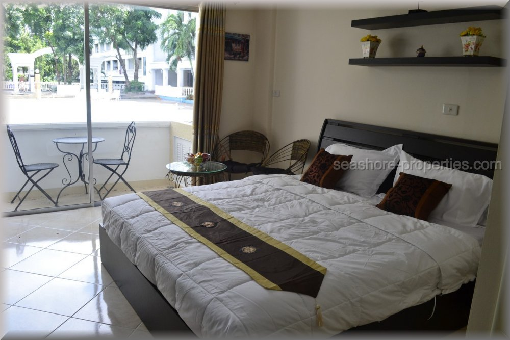 pic-2-Seashore Properties (Thailand) Co. Ltd. Majestic Jomtien Condo  to rent in Jomtien Pattaya