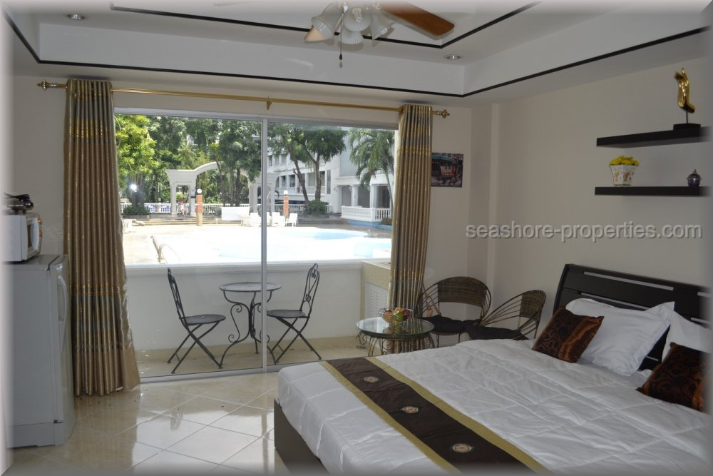 pic-4-Seashore Properties (Thailand) Co. Ltd. Majestic Jomtien Condo  to rent in Jomtien Pattaya