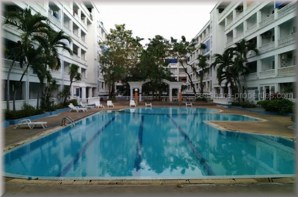 pic-8-Seashore Properties (Thailand) Co. Ltd. Majestic Jomtien Condo  to rent in Jomtien Pattaya