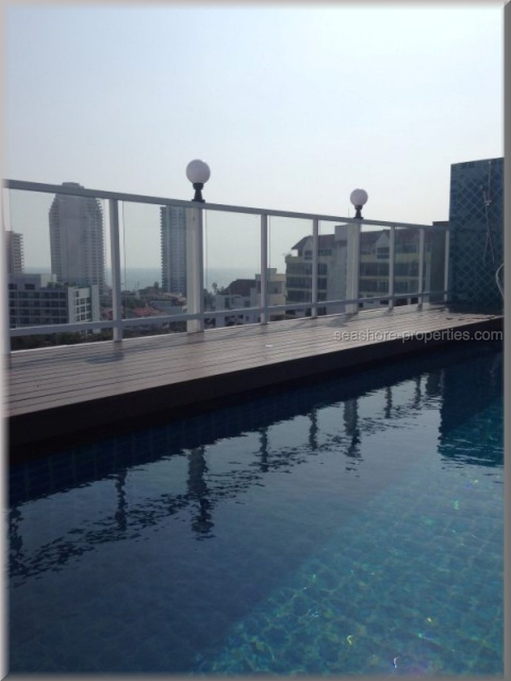 siam oriental  Condominiums for sale in Pratumnak Pattaya
