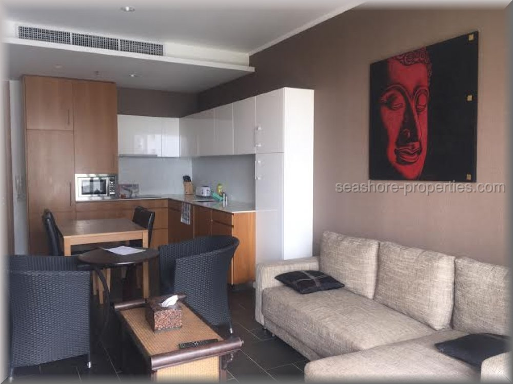 pic-2-Seashore Properties (Thailand) Co. Ltd. Northpoint Condominium   to rent in Wong Amat Pattaya