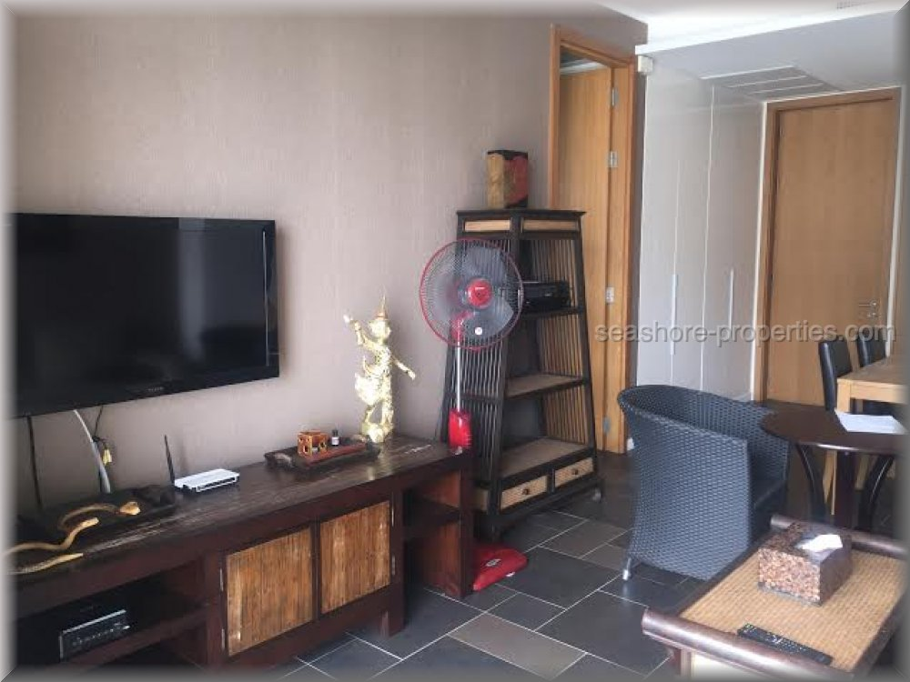pic-4-Seashore Properties (Thailand) Co. Ltd. Northpoint Condominium   to rent in Wong Amat Pattaya